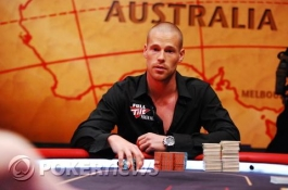 "The ""durrrr"" Challenge: Action Resumes with a $392,000 Win for Patrik Antonius"