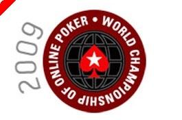 PokerStars $20k Freeroll na WCOOP