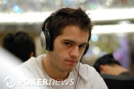 PokerStars Asia Pacific Poker Tour Macau Day 1A: Demes and Steicke Lead the Way