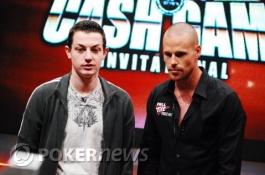 """The """"durrrr"""" Challenge: Antonius Retakes Lead with $415,000 Win on Full Tilt Poker"""