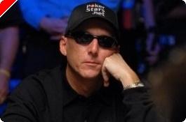 Éjszakai rövid hírek: Legends döntő asztal, Madsen rappel, és Anthony Cumia pókerezik?
