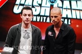 Durrrr Challenge: Antonius znovu ve vedení s $415,000 na Full Tilt Pokeru