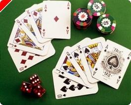 Относительная позиция – позиция в покере. Часть 1