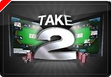 ¡50 dólares en dinero real y el doble de puntos en el 'Take 2' (Llévese 2) de Full Tilt...