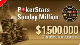 Especial PokerStars Sunday Million
