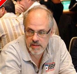 david Sklansky atracado en su casa de Las Vegas
