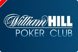 Ekskluzywne freerolle na William Hill i CD Poker!