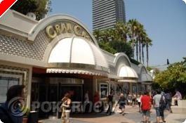 La magia de Barcelona... PokerNews Jet Set en la ciudad Condal