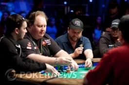 Chris Ferguson, Greg Raymer and Jason Alexander Headline Tonight's WSOP Main Event Coverage on...