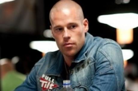 Die Blitz News: Charity-Poker, eine Full Tilt Promo und Patrik & der Hochstapler