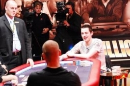 The Nightly Turbo: Poker in the Sky, A WCOOP Prediction, and More