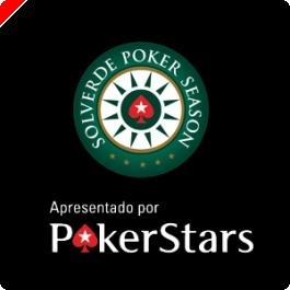 Começa Hoje a 9ª Etapa da PokerStars Solverde Poker Season