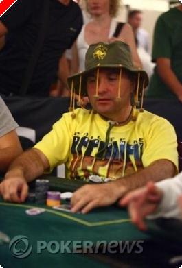 Crónica del día 1A - Viernes del PokerStars.com European Poker Tour BARCELONA.