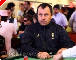 PokerStars European Poker Tour Барселона Ден 1A: Diego Arias води, Наско...