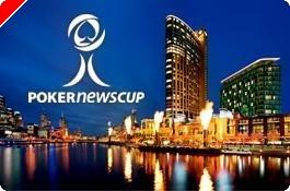 Freeroll de 22.000$ para la PokerNews Cup en Poker 770