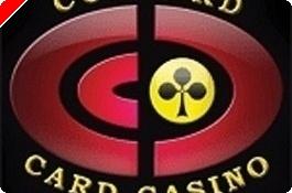 A bécsi Concord Card Casino ad otthont az Austrian Classics-nak