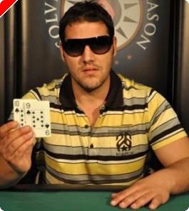 Alexandre Pereira Vence Etapa 9 da PokerStars Solverde Poker Season