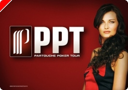 Partouche Poker Tour - Tureniec i topp inför final