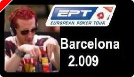 Crónica del día 3 del EPT de Barcelona. Hoy Martes, día 4... seguimiento EN DIRECTO