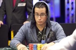 "PokerStars European Poker Tour Barcelona Day 3: Georgios Kapalas Leads and Bertrand ""ElkY""..."