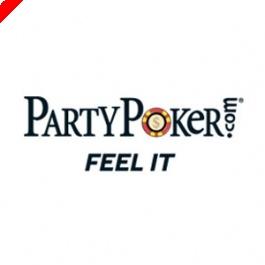$50 GRÁTIS na PartyPoker!