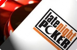 Late Night Poker on C4 Tonight, GUKPT Student Championships + more