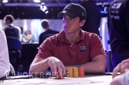 European Poker Tour Barcelona Day 4: Carter Phillips Leads The Final Table