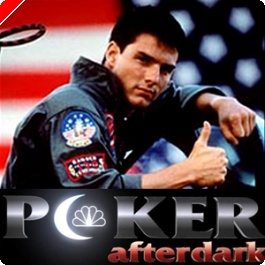 Top Guns no Poker After Dark
