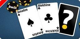 Bwin Pro Poker Team tiene un nuevo miembro en España