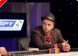 Goodwin Comes 2nd in EPT Barcelona, Live EPO Sats at DTD + more