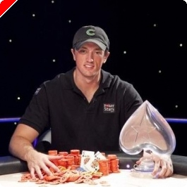 20-årig amerikan segrade i PokerStars EPT Barcelona