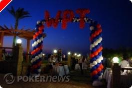 WPT Cypern – Tio spelare återvänder till dag fem