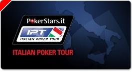 Italian Poker Tour sätter sikte på Nova Gorica!