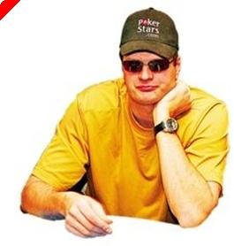 Mart Mardisalu esitas Martin Müürsepale pokkeris väljakutse
