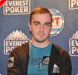 "SPT Vilamoura: Antoine ""November Nine"" Saout na Chip Lead"