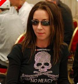 """Confirmado, Isabelle """"No Mercy"""" Mercier, nueva estrella de BetClic Poker"""