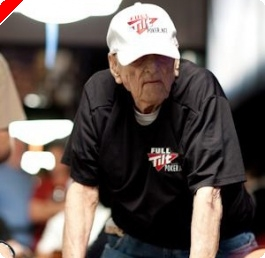 Nightly Turbo: Torneio de Caridade Ken Senter na PokerStars, Slowroll Sénior e mais...
