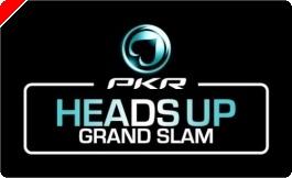 PKR præsenterer deltagerne for den kommende Heads-Up Grand Slam