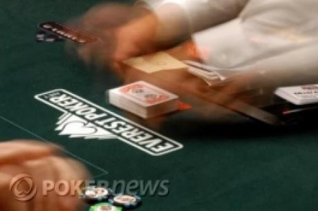Il Weekly Turbo: Poker Hall of Fame, L'Amazing Race e 31 Cospiratori con Russ Hamilton
