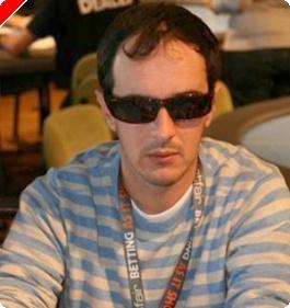 """José """"josesantos73"""" Santos Vence Etapa #24 do PT Poker Series"""