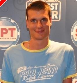SPT Vilamoura: Nicolas Paloniato Vence o Torneio