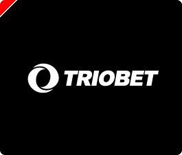 Triobetis käimas Sumo Progressive rake-race