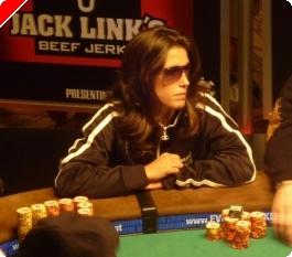 Leo está jugando en el PokerHeaven.com European Cash Game 2... ¡Live!