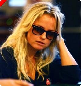 Fátima Moreira de Melo Assina pela PokerStars