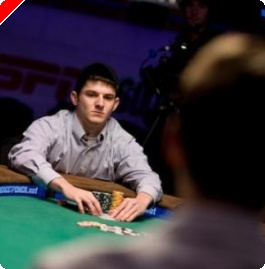 "Rescaldo de Domingo: Jonathan ""Iftarii"" Jaffe Ganha WCOOP Head's UP High..."