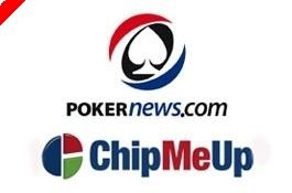 С BG.PokerNews и ChipMeUp, $25 = $14,000 !!!
