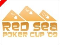 Покер турнир RED SEA POKER CUP 2009 Осень (День 1)