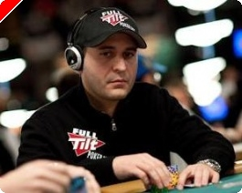 English Poker Open Chip Counts, Million Dollar Cash Game in London
