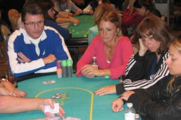 Male Borgata Player Wins Ladies Event But Loses Self-Respect