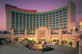 Commerce Tournament Attracts Largest Land-based Non WSOP Event in History